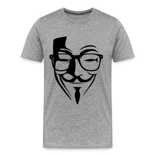Anony-RayBan - T-shirt Premium Homme
