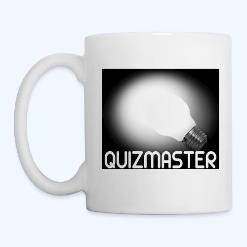 Quiz master mug 2 - Mug