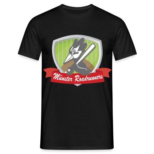 T-Shirt Logo vorne - Männer T-Shirt