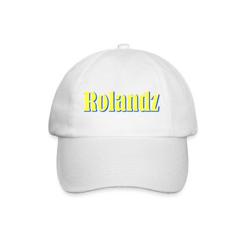Keps - Rolandz - Basebollkeps