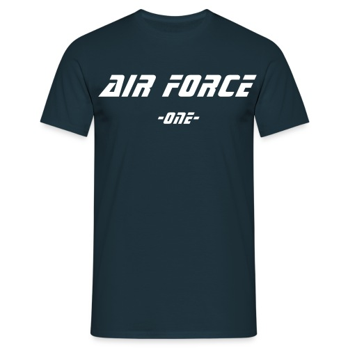 AIR FORCE ONE - T-shirt Homme