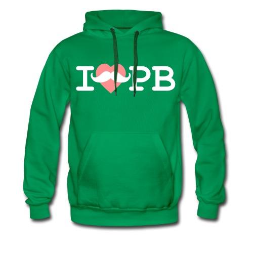 Kapu Schnauzer PB - Männer Premium Hoodie