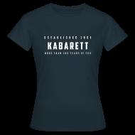 T-Shirts ~ Frauen T-Shirt ~ Frauen T-Shirt