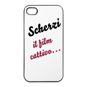 COVER iPHONE 5 - Custodia rigida per iPhone 4/4s