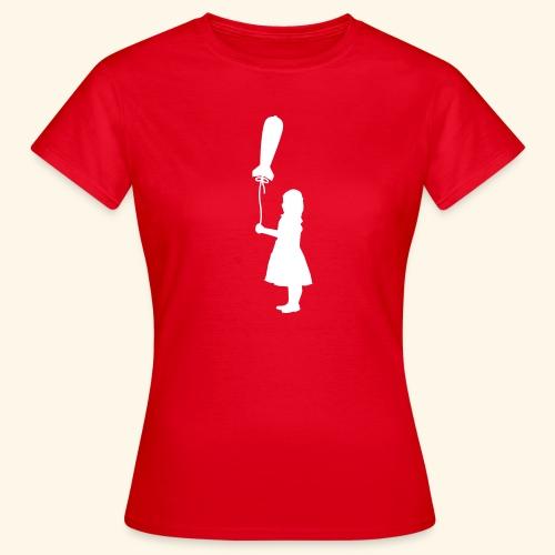 Bomb child - T-shirt Femme