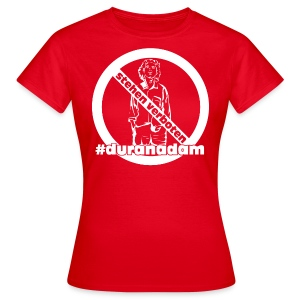 #duranadam - Women - Frauen T-Shirt