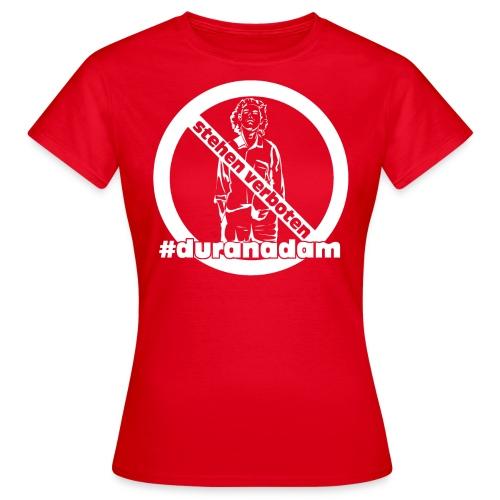 #duranadam - Women - Frauen T-Shirt