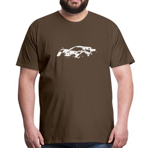 Lola T70 (TS004) - Men's Premium T-Shirt