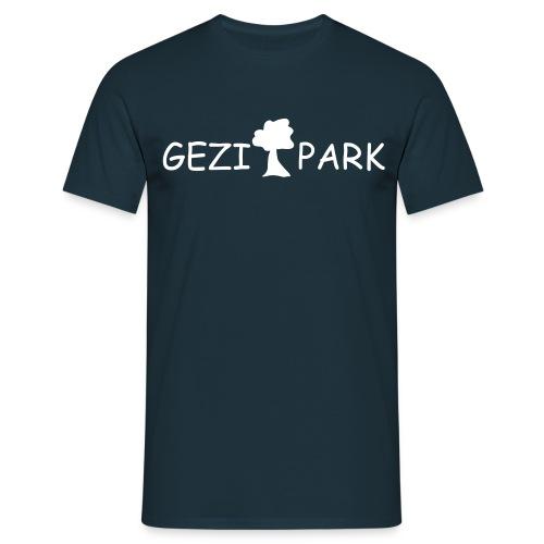 Gezi Park - Männer T-Shirt