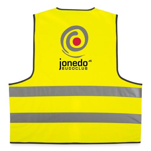 JONEDO SAFETY - Warnweste