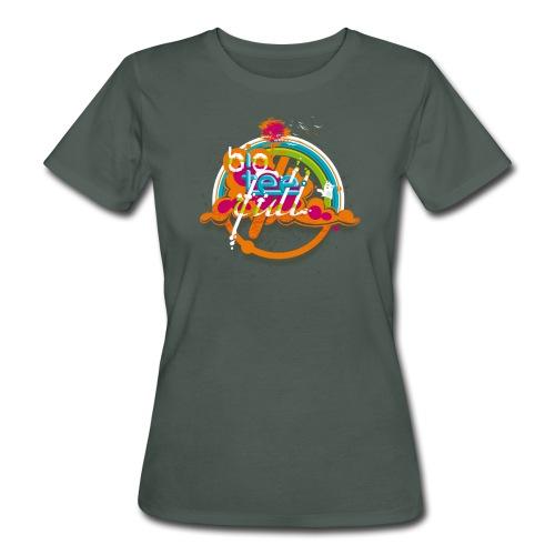 BioTeeFull - T-shirt bio Femme