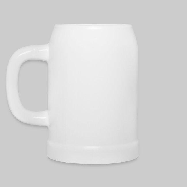 Bierkrug - Cthulhu 2012