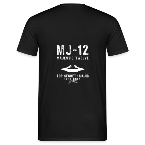 Agent 51 - T-shirt Homme
