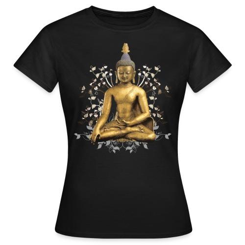 Buddha D'Oro - DV2 C - Women's T-Shirt