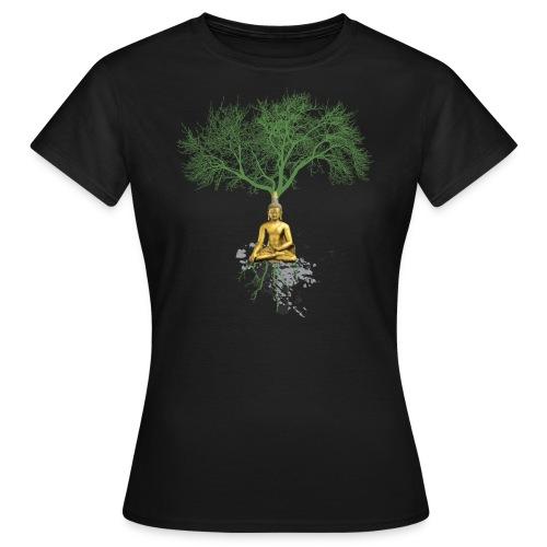 Buddha D'oro - DV3 C - Women's T-Shirt