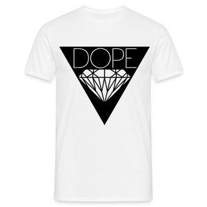 Dope New - Men's T-Shirt