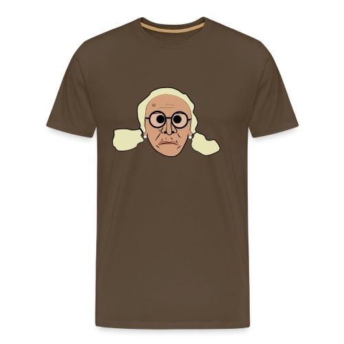 Kerstin - Premium-T-shirt herr