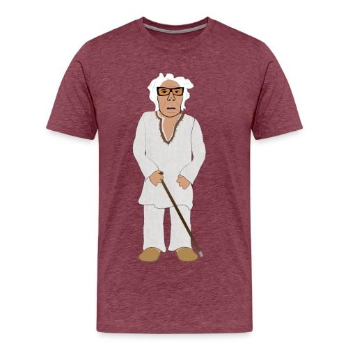 Gert-Åke - Premium-T-shirt herr
