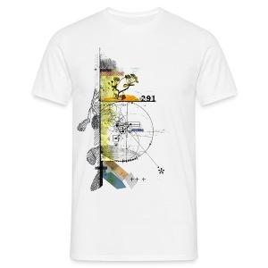 The Babelfish - Men's T-Shirt