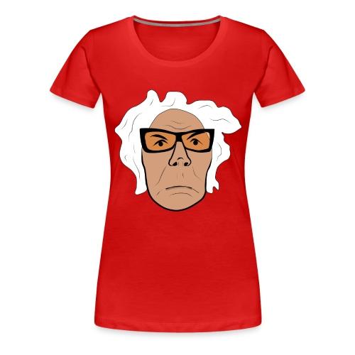 Gert-Åke sur - Premium-T-shirt dam