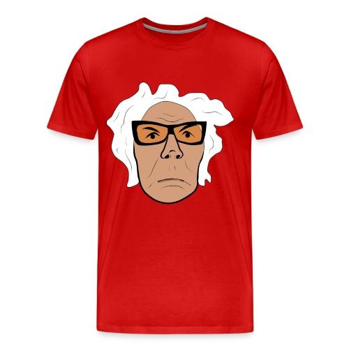 Gert-Åke sur - Premium-T-shirt herr