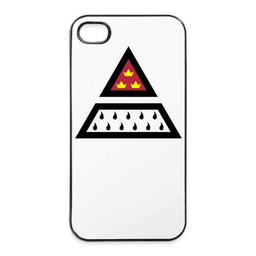 iPhone 4/4S Case - neues Köln - iPhone 4/4s Hard Case