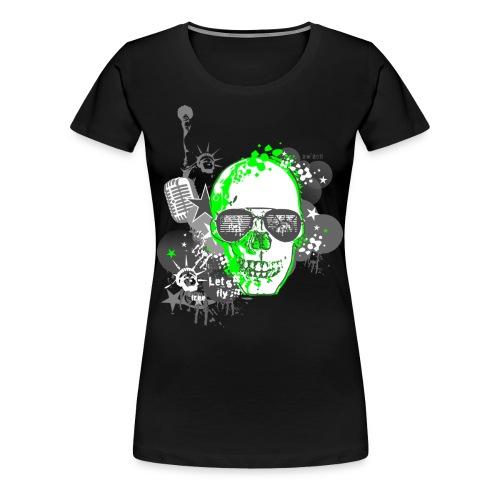 Trill - Frauen Premium T-Shirt