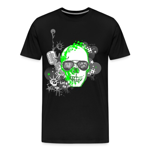 Trill - Männer Premium T-Shirt