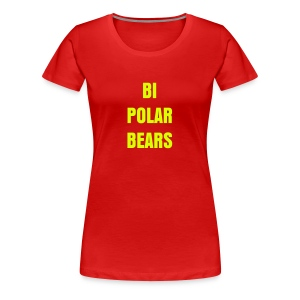 POLAR - Women's Premium T-Shirt