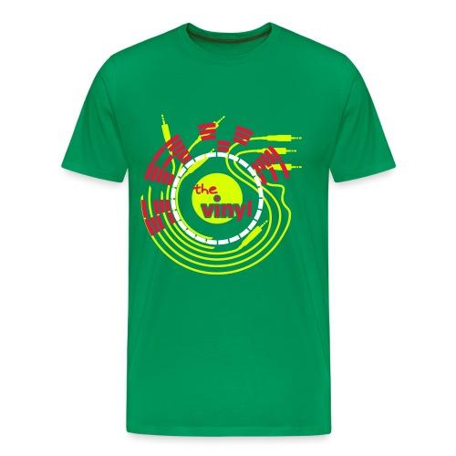 bar la konnection - T-shirt Premium Homme