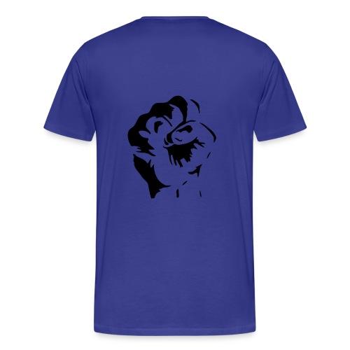 Männer Premium T-Shirt - ACAB,acab