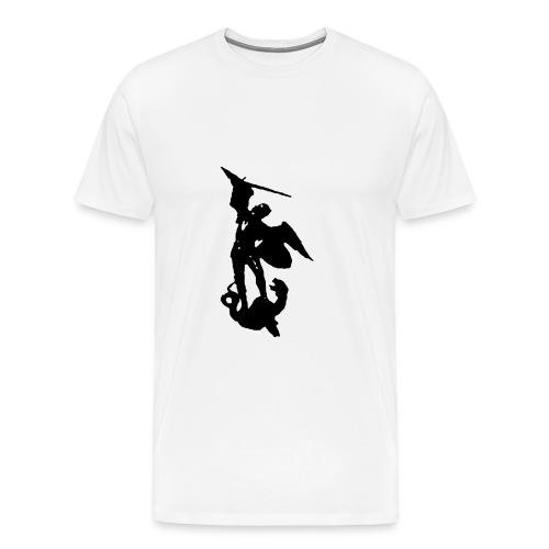 Saint Michel - T-shirt Premium Homme