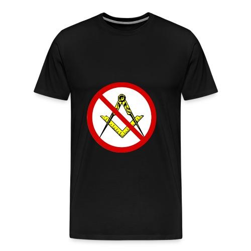 Anti-FM - T-shirt Premium Homme