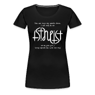 T-Shirts ~ Women's Premium T-Shirt ~ Product number 20482515