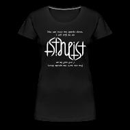 T-Shirts ~ Women's Premium T-Shirt ~ Product number 20482515