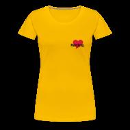 T-Shirts ~ Frauen Premium T-Shirt ~ Damen-Shirt