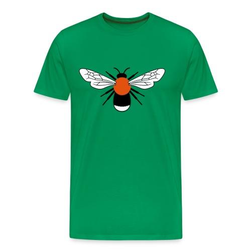 Bumblebee t-shirt - Men's Premium T-Shirt