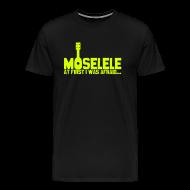 T-Shirts ~ Men's Premium T-Shirt ~ The Conor