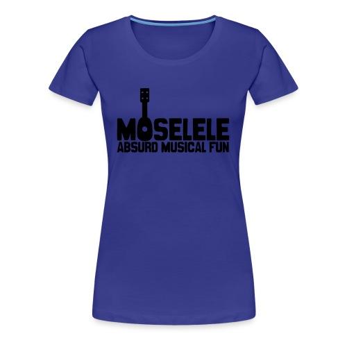 Women's Absurd - Women's Premium T-Shirt