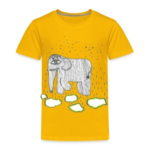 Elephant - Kids' Premium T-Shirt