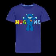Shirts ~ Kids' Premium T-Shirt ~ Kids' Classic Hug ME T-Shirt