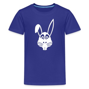 Hase - Teenager Premium T-Shirt