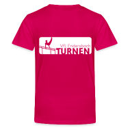 T-Shirts ~ Teenager Premium T-Shirt ~ VfL Turnerteenie Emblem