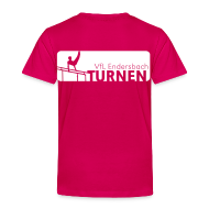 T-Shirts ~ Kinder Premium T-Shirt ~ VfL Turnerkind Emblem