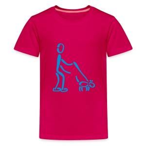 Gassi Shirt - Teenager Premium T-Shirt