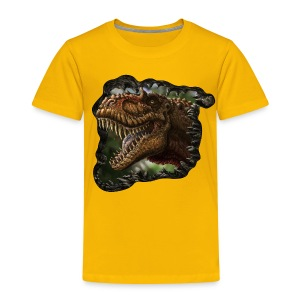 Gorgosaurus Kindershirt - Kinder Premium T-Shirt