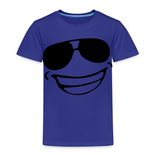 YOUNGER BOYS SMILE TEE - Kids' Premium T-Shirt