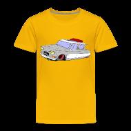 Tee shirts ~ T-shirt Premium Enfant ~ Leadsled