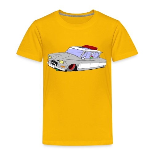 Leadsled - T-shirt Premium Enfant