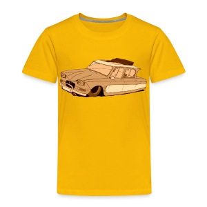 Leadsled Sepia - T-shirt Premium Enfant